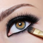 Choosing The Right Make-up To Suit Your Eye Colour