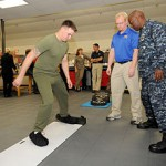 How to use slideboards for an extremely beneficial workout; just like the professional hockey players