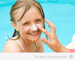 Eimg sun damaged skin Medical Treatment For Sun Damaged Skin Is Brightening Up