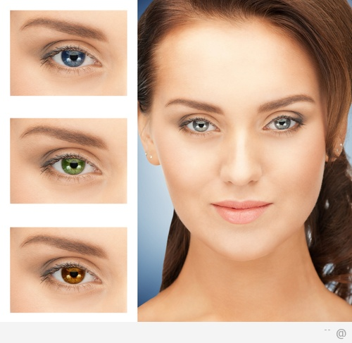 Best Most Natural Coloured Contact Lenses 36