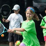 4 Reasons Why Your Child Should Play Tennis
