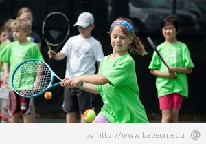 Img Tennis images 300x209 4 Reasons Why Your Child Should Play Tennis