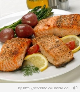 Img benefits of fish omega 3 261x300 The Nutritional Value Of Fish