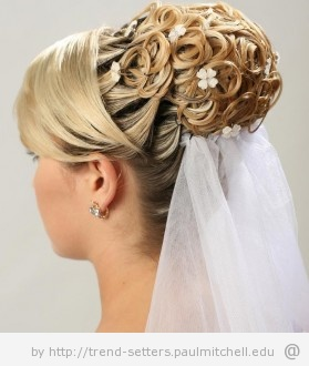 Choosing Hair Salons For Your Wedding Day