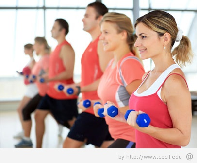 Img get in shape Best Ways To Get In Shape By Summer