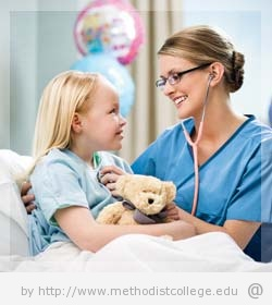 Img nursing 4 Health Tricks That Nurses Use But Any Parent Can Too