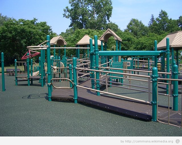 Img playground games Why Playgrounds Are Great For Childrens Exercise