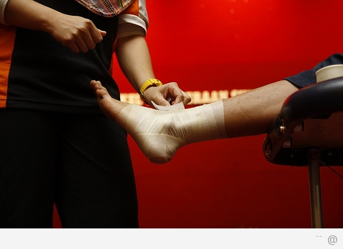8335 Sports Injuries 5 Most Common Sports Injuries That Require Physical Therapy