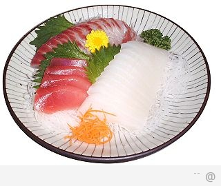85578 diet sashimi 5 Tips On Sticking To Your Diet