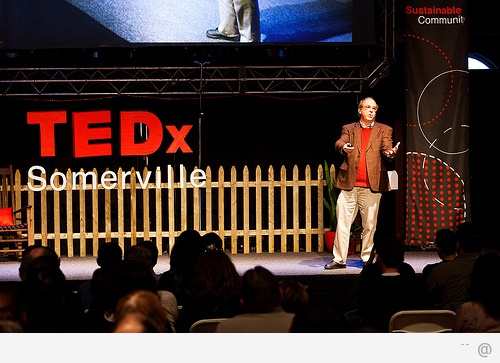 Img ted talks best ted 4 Awesome TED Talks On Psychology