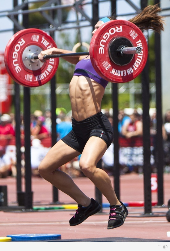 img crossfit workouts id EN Nailing The Basics   9 Foundational Movements Of Crossfit