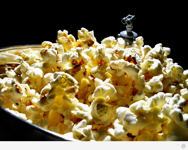img popcorn ID 9778 10 Things That You Probably Didn't Realise Are Bad For You