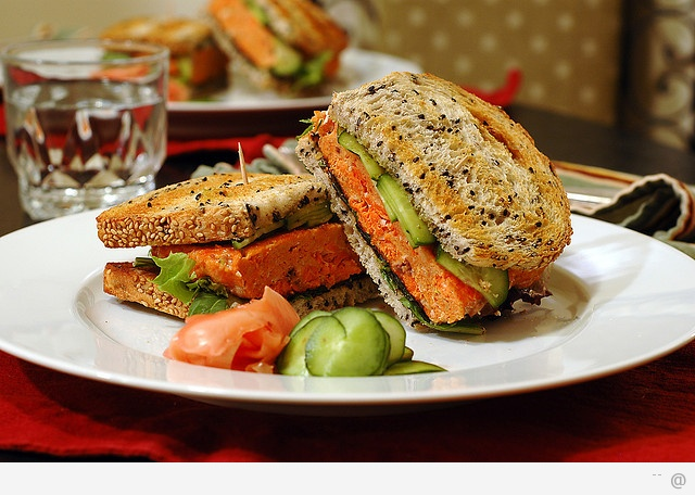 salmon healthy food img ID 448 7 Uncommon Healthy Foods You Should Look Out For
