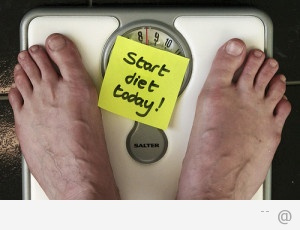 img lose weight ID 448 300x230 Three Signs You Need To Lose Weight