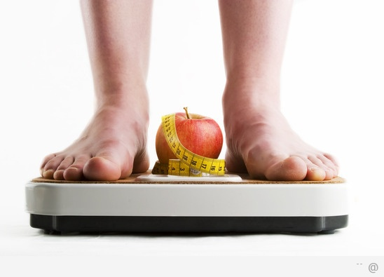 ways to lose weight A Cheek Swab Can Help You Gain Control Of Your Weight