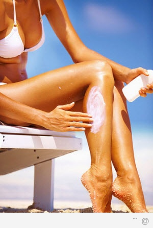 Sunscreen 5 Important Facts About Sunscreen