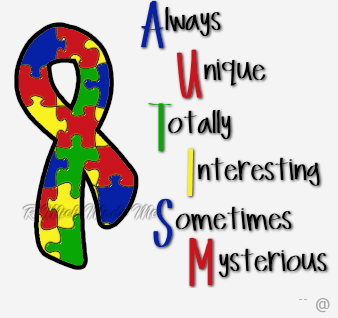 autism Unlocking The Mystery; Understanding Autism