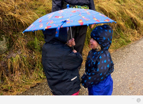 child Weatherproof 2 Some Tips To Weatherproof Your Child