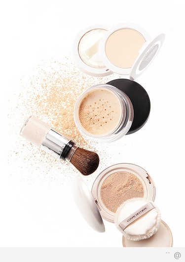 cosmetic with spf Top Cosmetics With SPF In Them