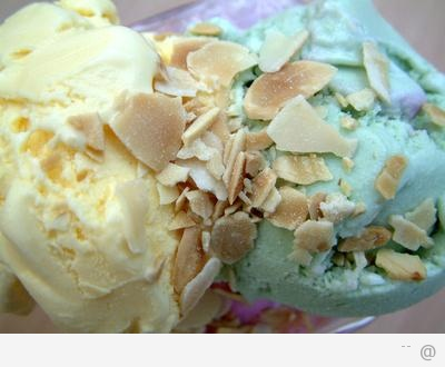 ice cream The 10 Worst Foods That Make You Gain Weight