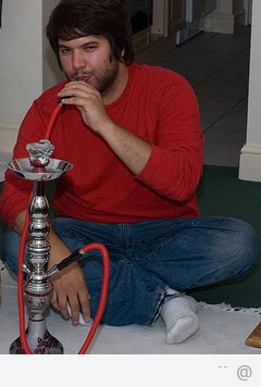 traditional hookah Can Smoking Shisha Electronically Alleviate The Health Concerns Of Traditional Shisha?