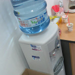 Stay Hydrated At Work