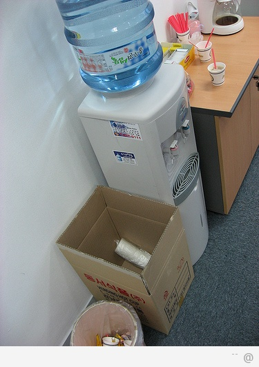 water dispenser in office Stay Hydrated At Work