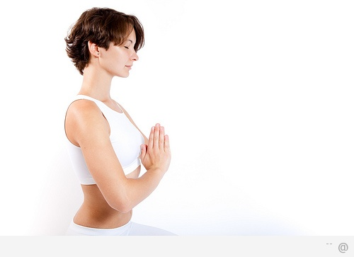 yoga Relaxation:  Stress Free Is The Way To Be
