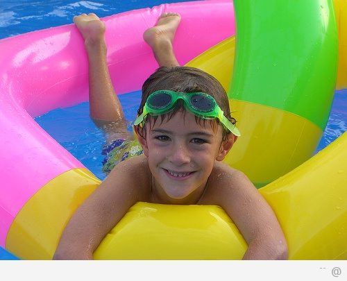 Owning a pool 1 Fun And Exercise   Pools Give You The Best Of Both Worlds