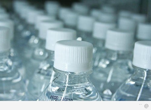 bottle water Bottled Water: Is It Really Better Than Tap?