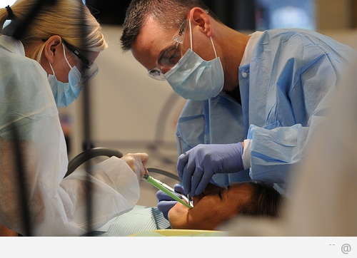 dental operation Sedation Dentistry – Why Would I Want To Be Sedated Anyway?