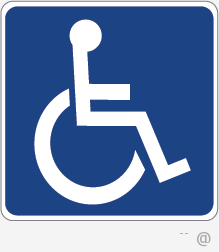 disable access symbol How Getting A Radar Key Can Provide Access To Over 9000 Disabled Toilets In The UK