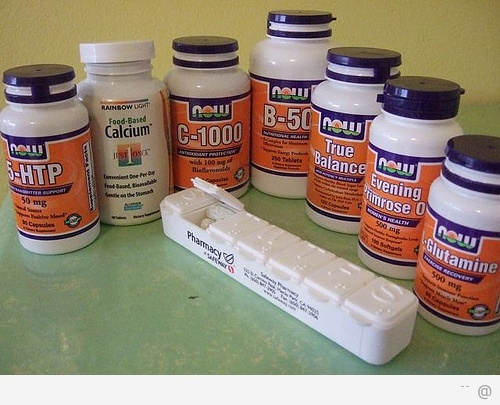 suplement Do Health Supplements Work?