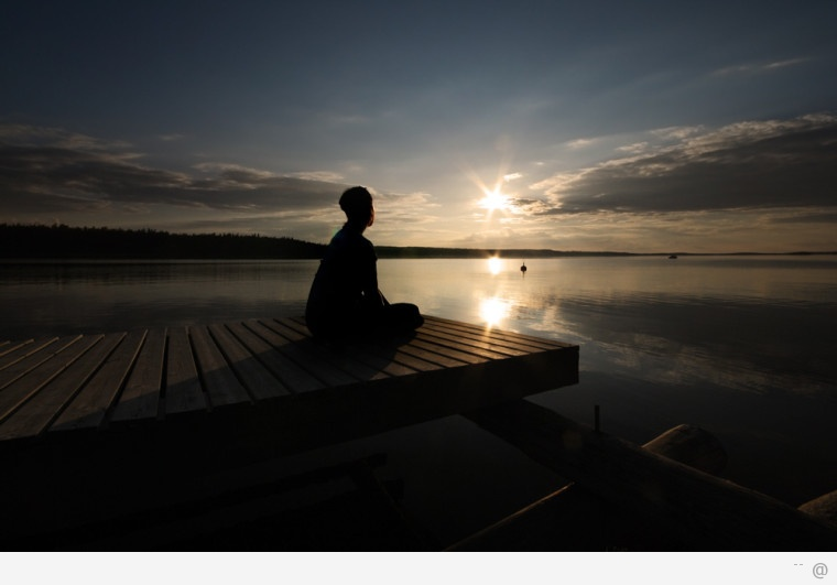 meditation tips 760x531 Blow Stress Away With These 5 Tips For Natural Relaxation