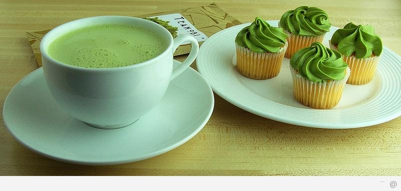 green tea Tip #5: Green Tea