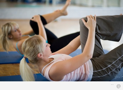 physical therapy sessions The 5 Reasons for Lower Back Pain