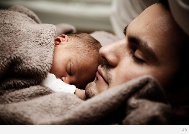 regular sleeping rhythm Tips for a Good Night's Sleep