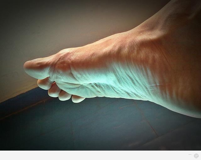 Body detoxification using detox foot patch Body Detoxification by Using Detox Foot Patch