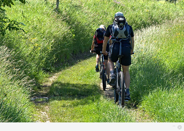 benefit of the cyclists Safety Precautions while Cycling