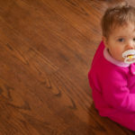 Helping Your Child Get Rid of Their Binky