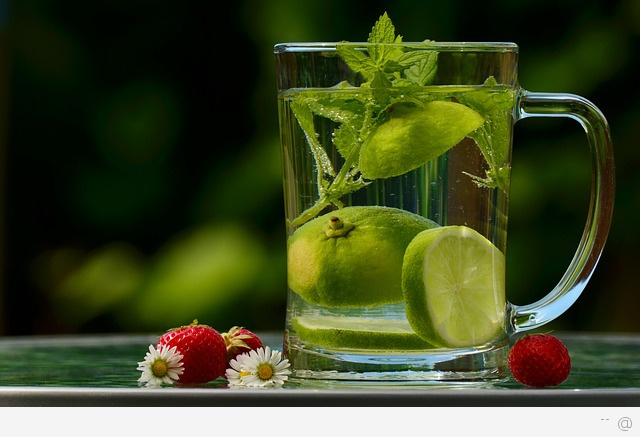 detox health benefits of water 6 Not So Popular Health Benefits of Water