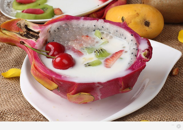 dragon fruit organic food Myths about Ostentatious Organic Food Unveiled