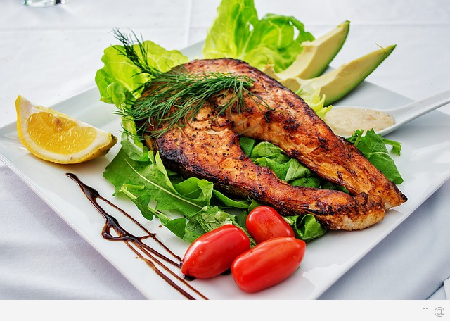 salmon antioxidant for skin care Weightloss Routine: Essential Skin Care Tips