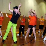 The Top 3 Benefits Of Zumba