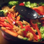 Cook Healthier Food For A Radical Family Lifestyle Change