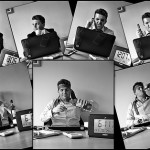 Keeping An Eye Out For Workplace Stress