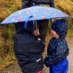 Some Tips To Weatherproof Your Child