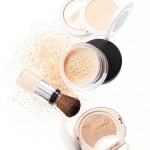 Top Cosmetics With SPF In Them